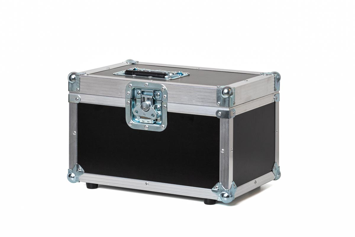 Nebelmaschine Flightcase für Power-Tiny